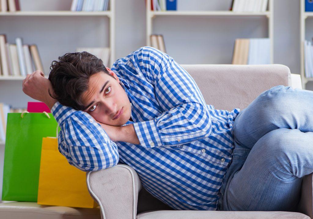Ansiedad nocturna y problemas comunes para dormir